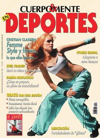Cuerpo   Mente 286 by Fabio Dandrea - issuu acc24827ef75
