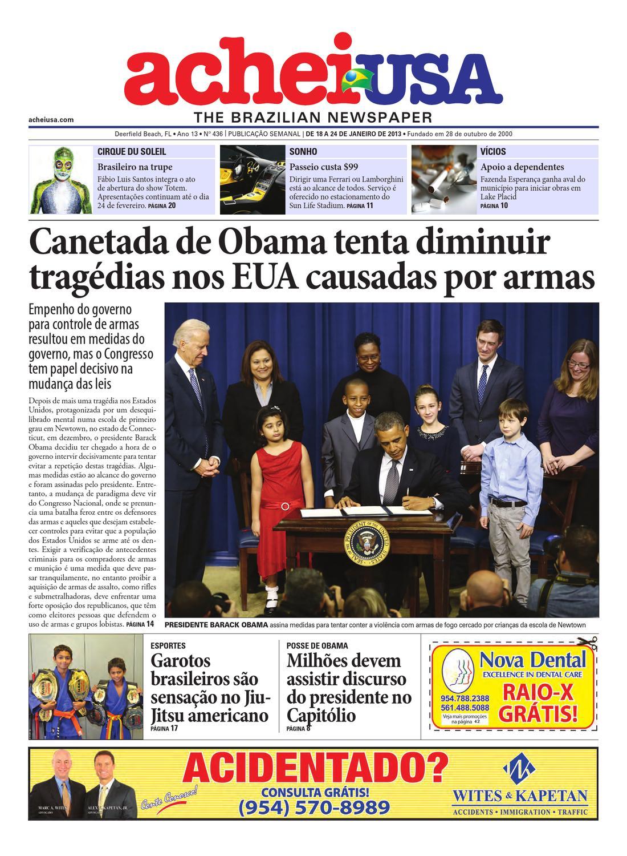 AcheiUSA 436 by AcheiUSA Newspaper - issuu 44a76205bb6ba