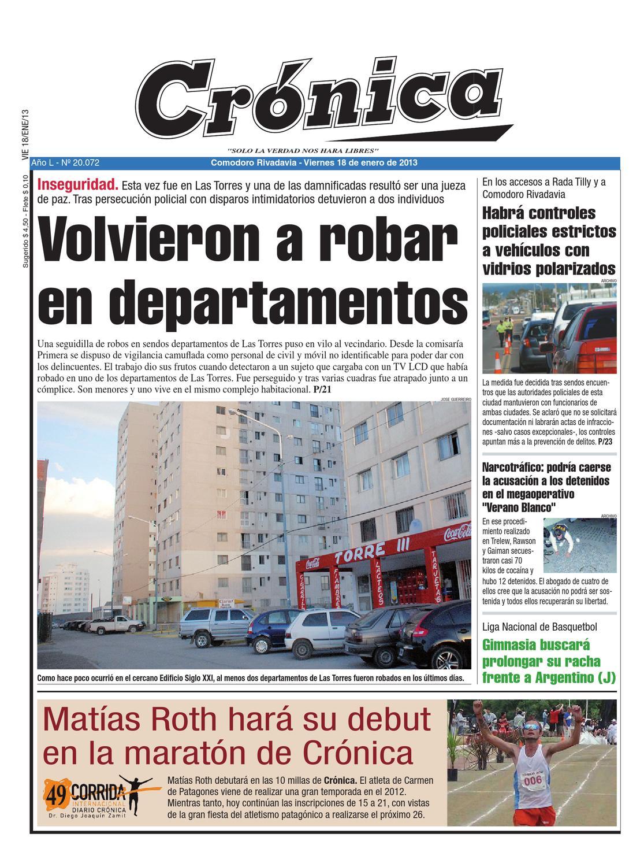 0157eaafeffc577150080cddff46b4df by Diario Crónica - issuu 366b053876