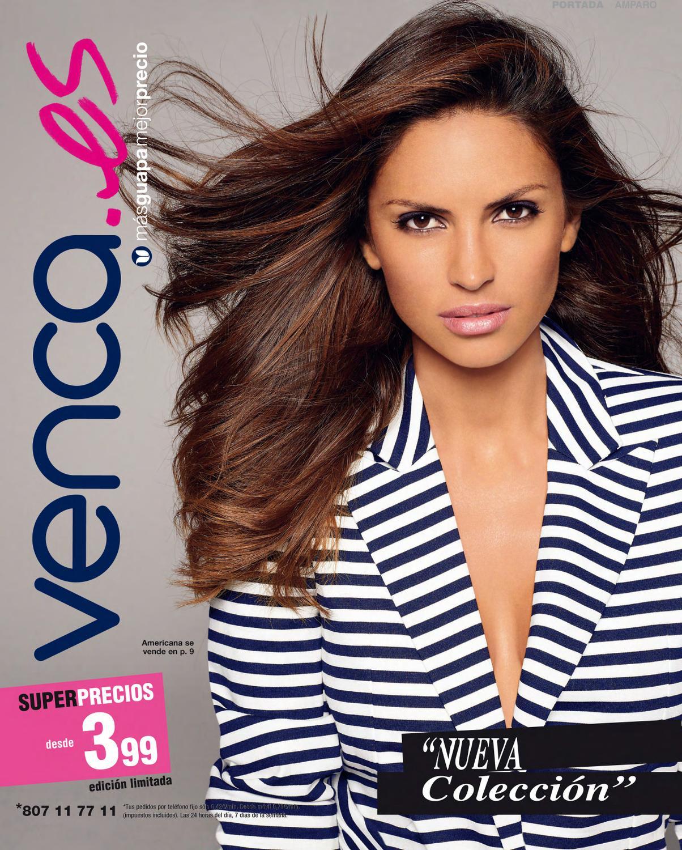 49a8f4ecf Catálogo Venca by Venca Fashion Mag - issuu