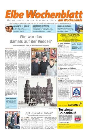 Wochenende KW03 2013 by Elbe Wochenblatt Verlagsgesellschaft mbH