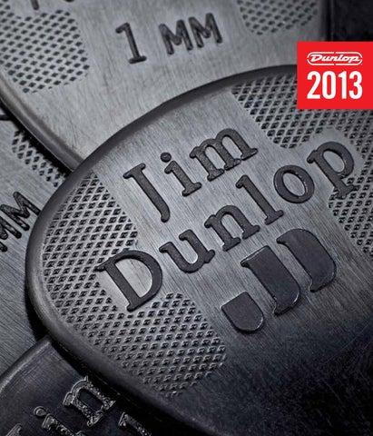 Dunlop pick cabinet Tortex Sharp 4121