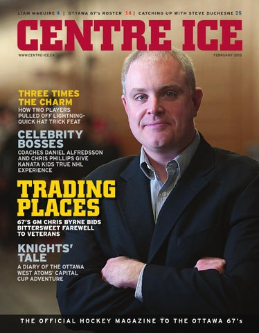 Centre Ice by Great River Media inc  - issuu