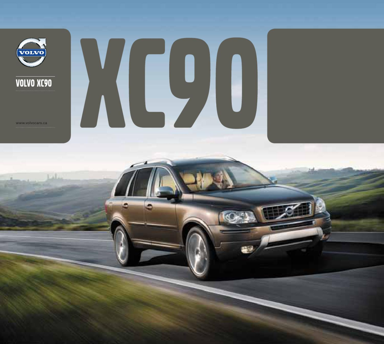 2013 volvo xc90 by birchwood automotive group issuu rh issuu com