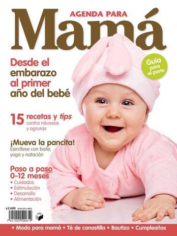 Agenda para mamá 2012 by Revistas Grupo Nacion - issuu 14a9a9d341ae