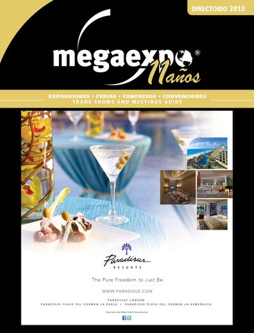 MEGAEXPO 2013 by Olvaid - issuu 404543ed2df