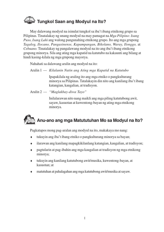 Tula Tungkol sa Pagmamahal sa Bayan (13 Tula)