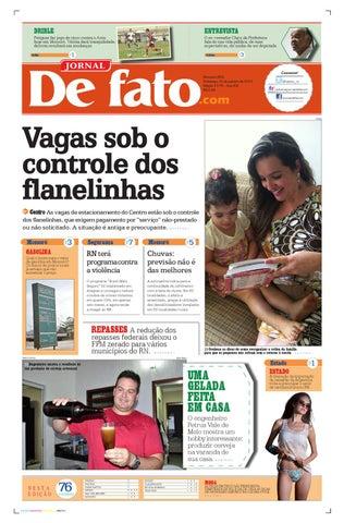 0761c9536 Jornal de Fato by Jornal de Fato - issuu