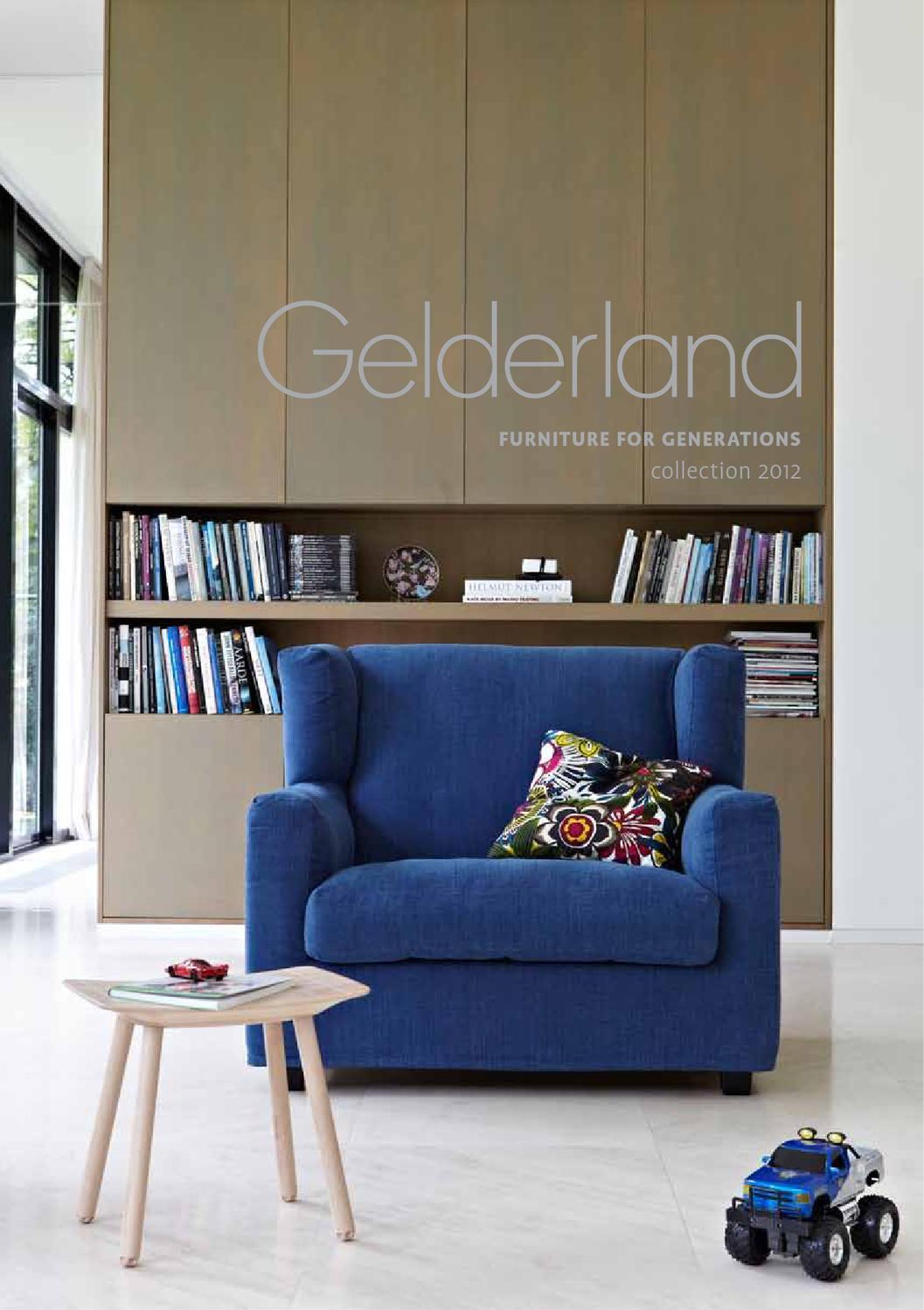 Gelderland Stoelen Lucca.Gelderland Catalogus 2012 By Design013 Issuu