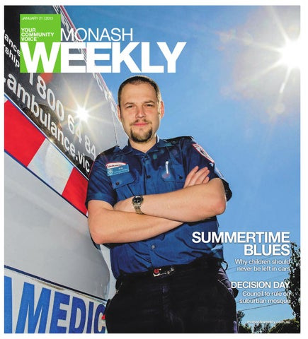 Monash Weekly by The Weekly Review - issuu