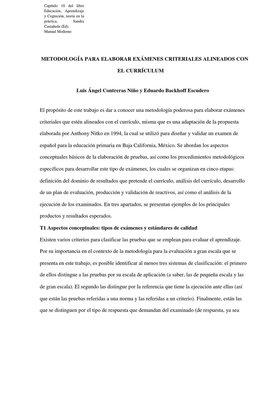 curriculum by Tico2013 hernandez - issuu