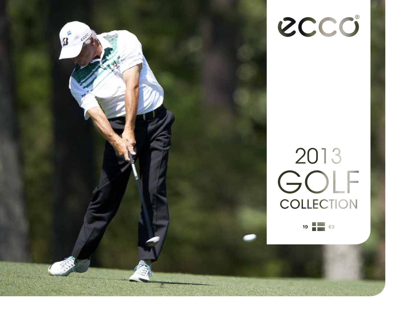 aeb21d50586c Ecco Golf 2013 katalog by Chrisco Sport AS - issuu