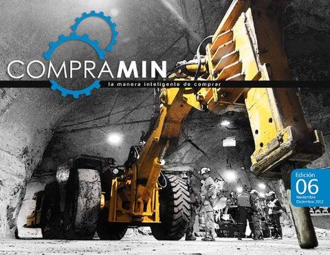Compramin06 nov.dic-12 by Belfor Olivares - issuu f3d17e42206