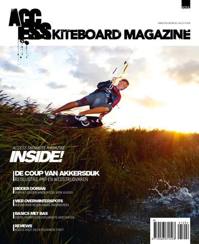 cade5f890b Access kiteboard magazine  5 2012 by Soul Media - issuu