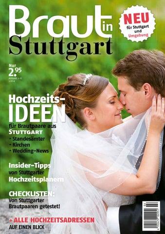 Braut In Stuttgart By Bruidmedia Issuu