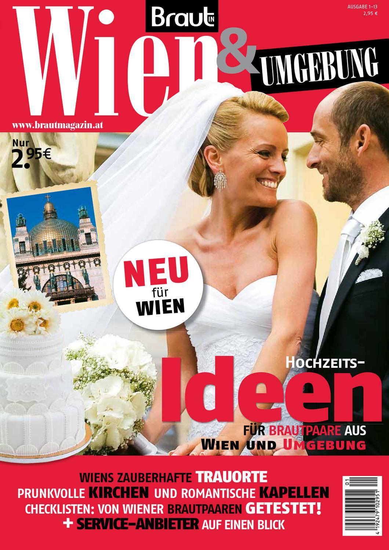 Braut in Wien by Bruidmedia - issuu