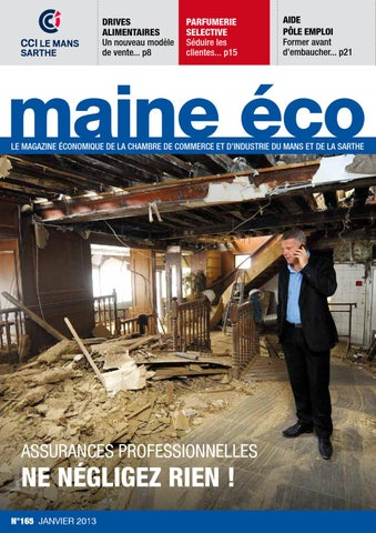 maineeco n 165 by fr d ric renault issuu. Black Bedroom Furniture Sets. Home Design Ideas