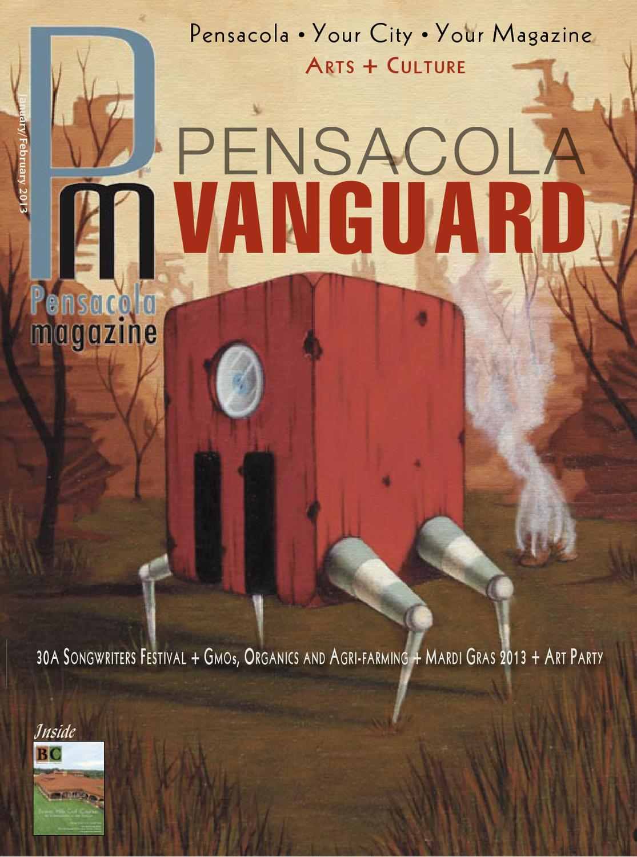 pensacola magazineballinger publishing - issuu