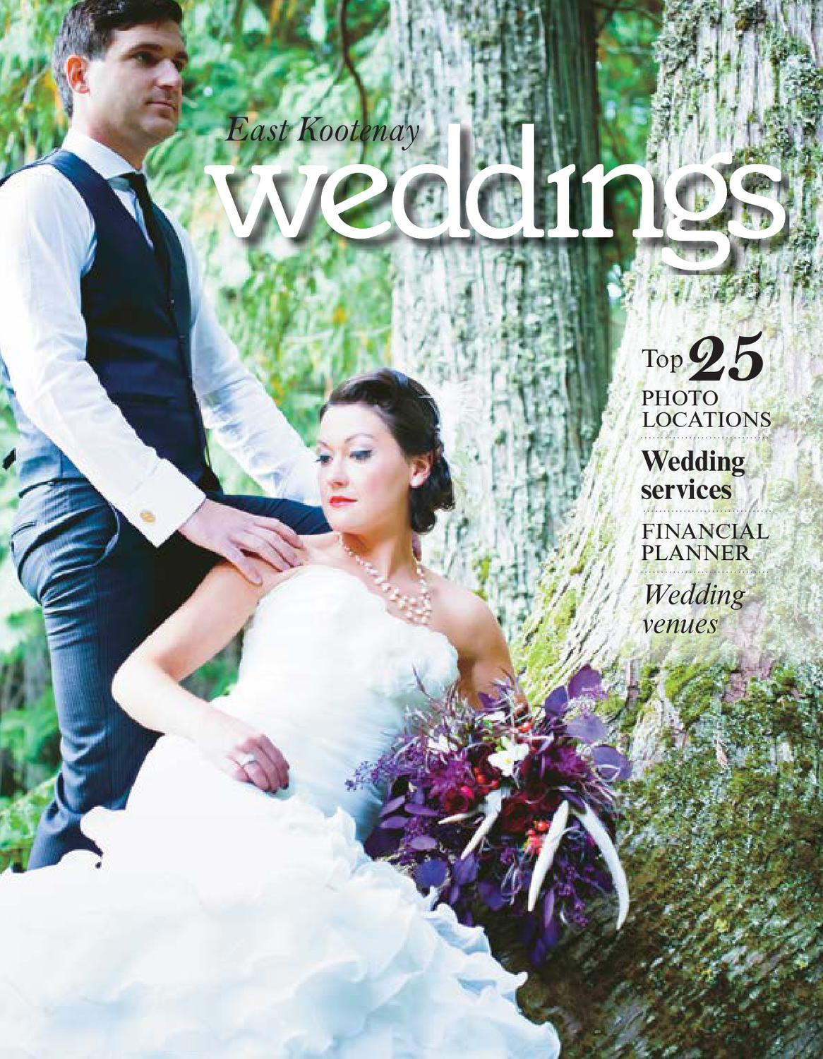 Wedding Guide 2013 by The Free
