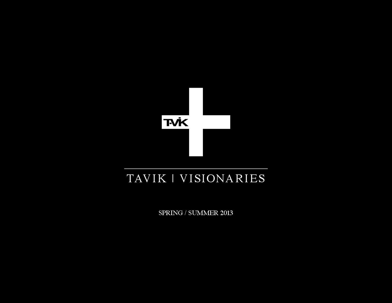 Tavik Mens Viva Boardshort