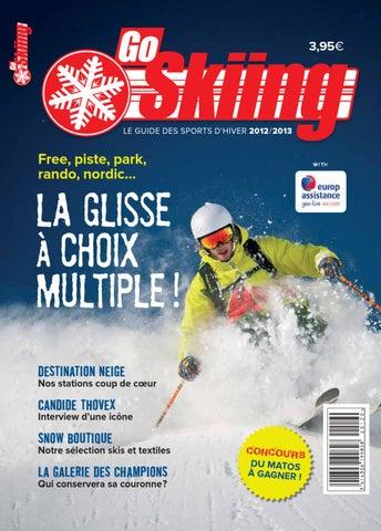 2015FRby Bang Agency Go Skiing 2014 issuu Big j43qL5AR