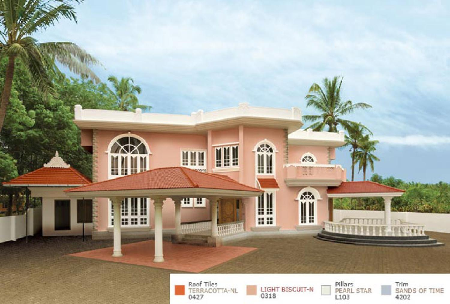 Imagine Exteriors By Asian Paints Limited Issuu