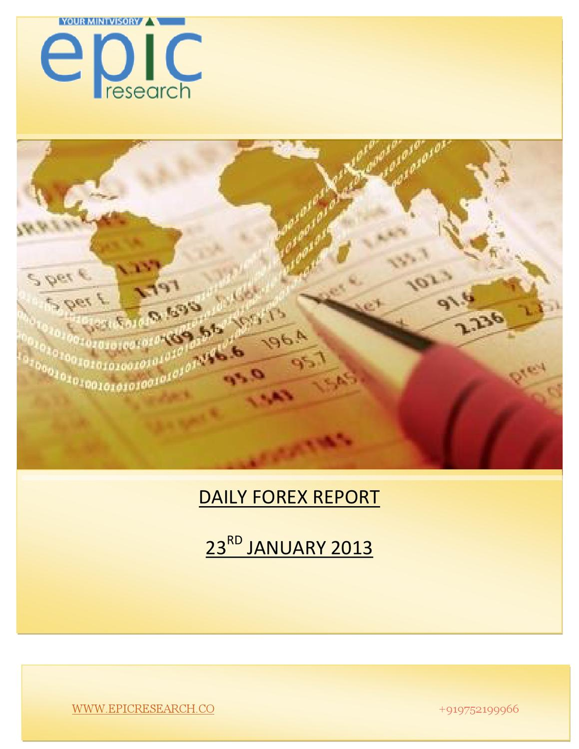 Forex tax reporting 2013