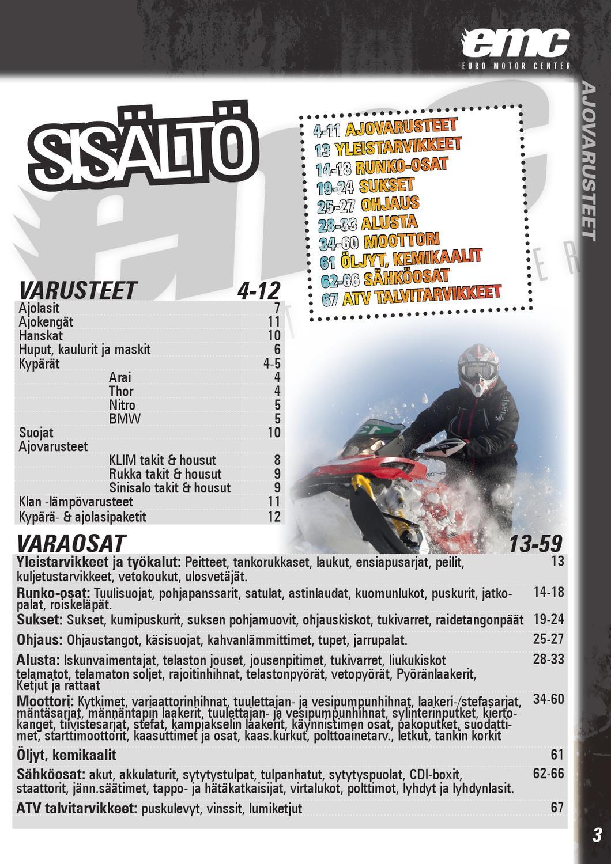 Euro Motor Center Oy