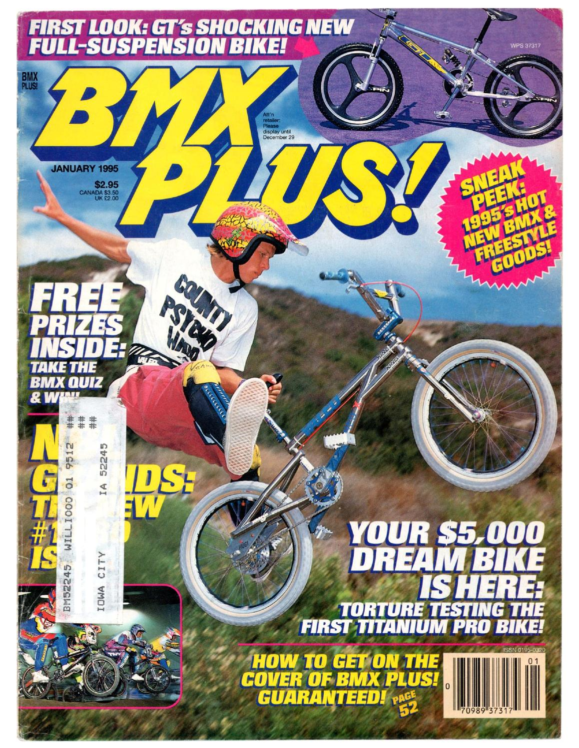 BMX MAGAZINE PDF DOWNLOAD