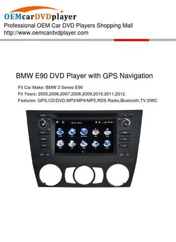 bmw professional radio manual 2011