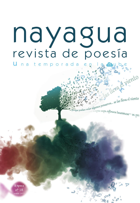 1b153abeace Nayagua 18 by Julio Reija - issuu