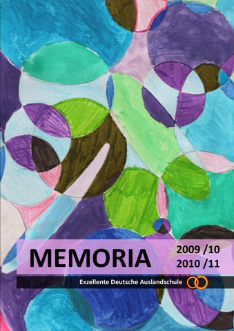 Memoria Dslpa 201011 By Dslpa Issuu