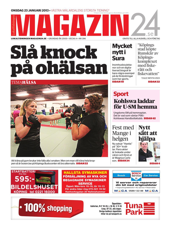Magazin24.se nr 396 by magazin24 - issuu efb8481628629