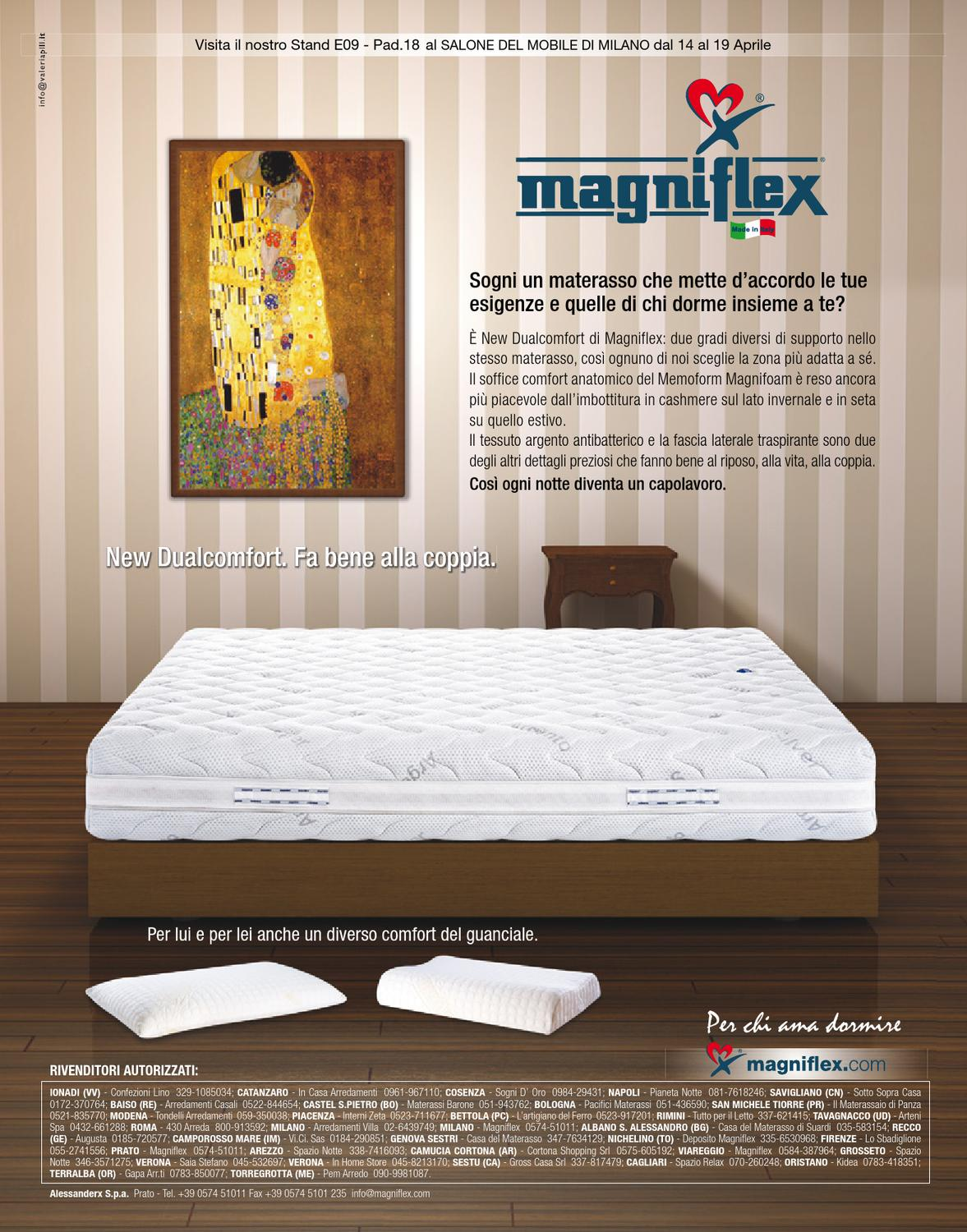 Lo Sbadiglione Materassi Firenze.Firenze Made In Tuscany N 16 By Gruppo Editoriale Srl Issuu