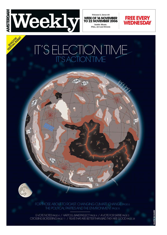 Time Passepartout Plus Roma It.Amsterdamweekly Issue45 15november By Amsterdam Weekly Issuu