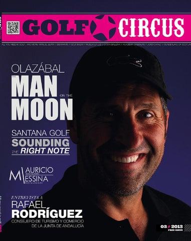 936dabbab Revista Andalucía Golf   España Golf 246 by andalucia golf - issuu