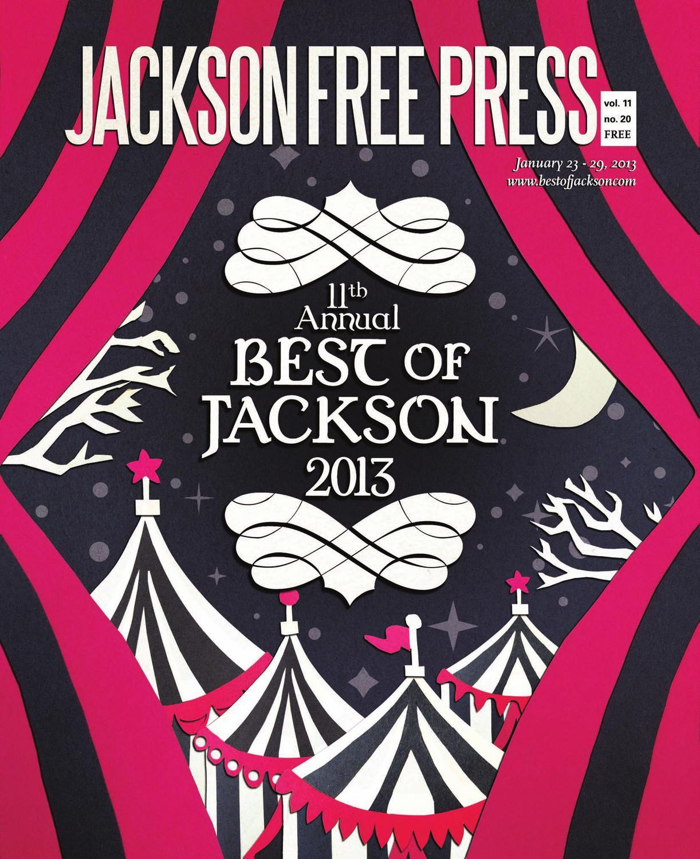 4da2172b41c0 v11n20 - 11th Annual Best of Jackson 2013 by Jackson Free Press ...