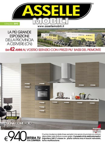 Asselle Mobili Catalogo 2013 by Asselle Mobili - issuu