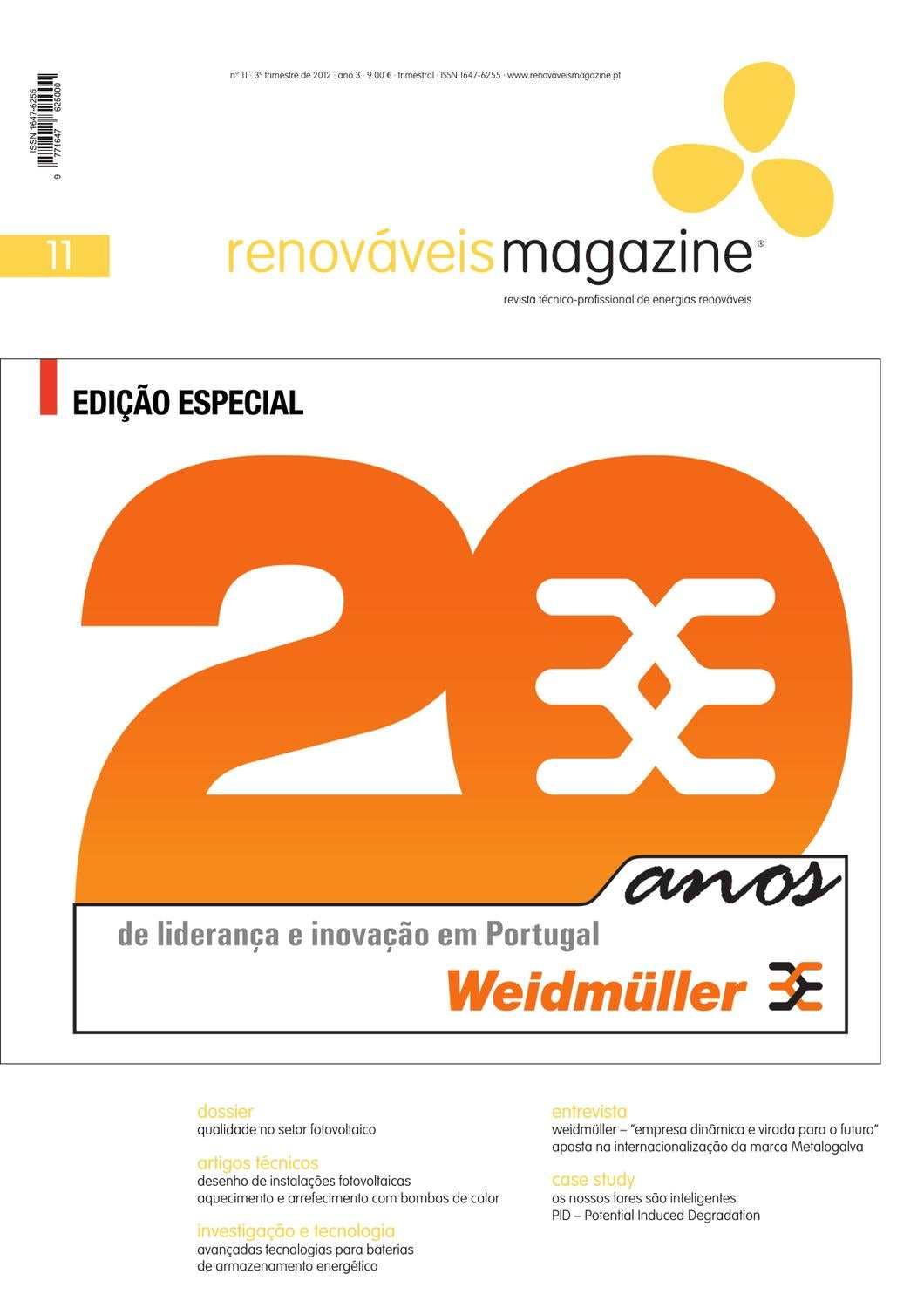 529a14e29 Renováveis Magazine 11 by avawise design - issuu