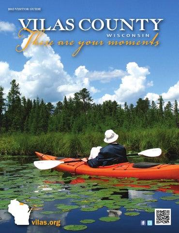3ad07dd7daf 2013 Vilas County Visitor Guide by Pilch   Barnet - issuu