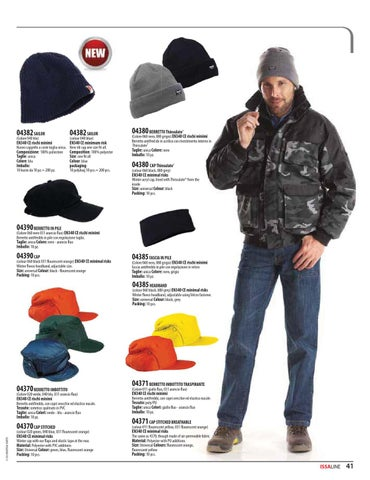 Catalogo Industrial Starter - COLD Collection 2012 – 2013 by ... 78dbe0500342