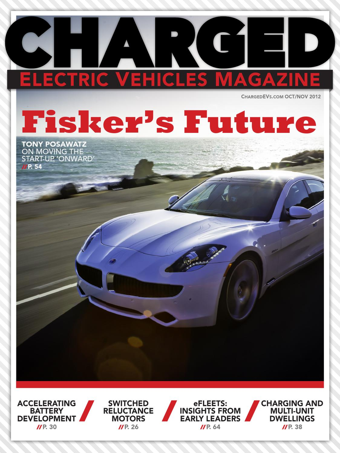 Charged Electric Vehicles Magazine Oct Nov 2012 By Car Engine Diagram Hybrid Switched Reluctance Motor And Vehilces Issuu