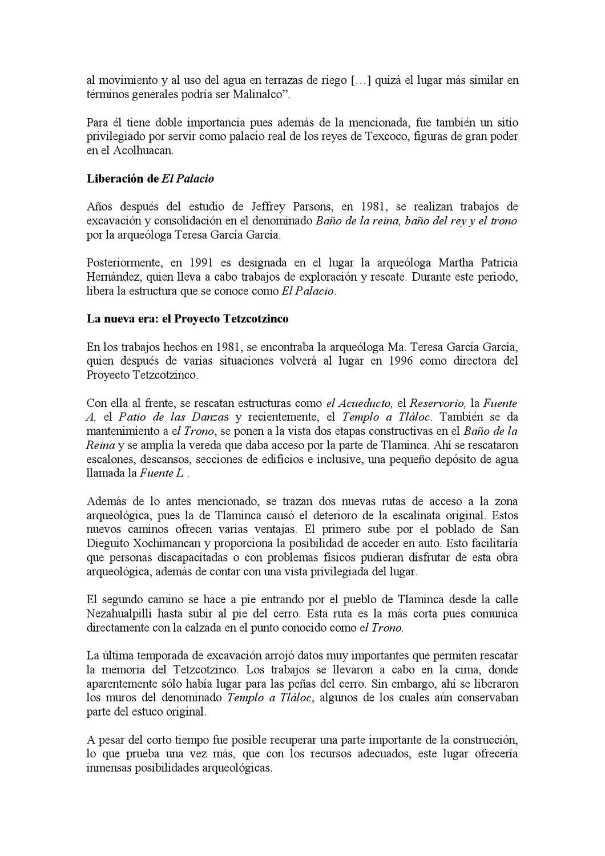 Estudios En El Texcoco Real By Texcoco Cultural Issuu