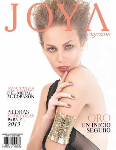 de7e87a86a63 Joya Magazine 438 by Joya Magazine - issuu
