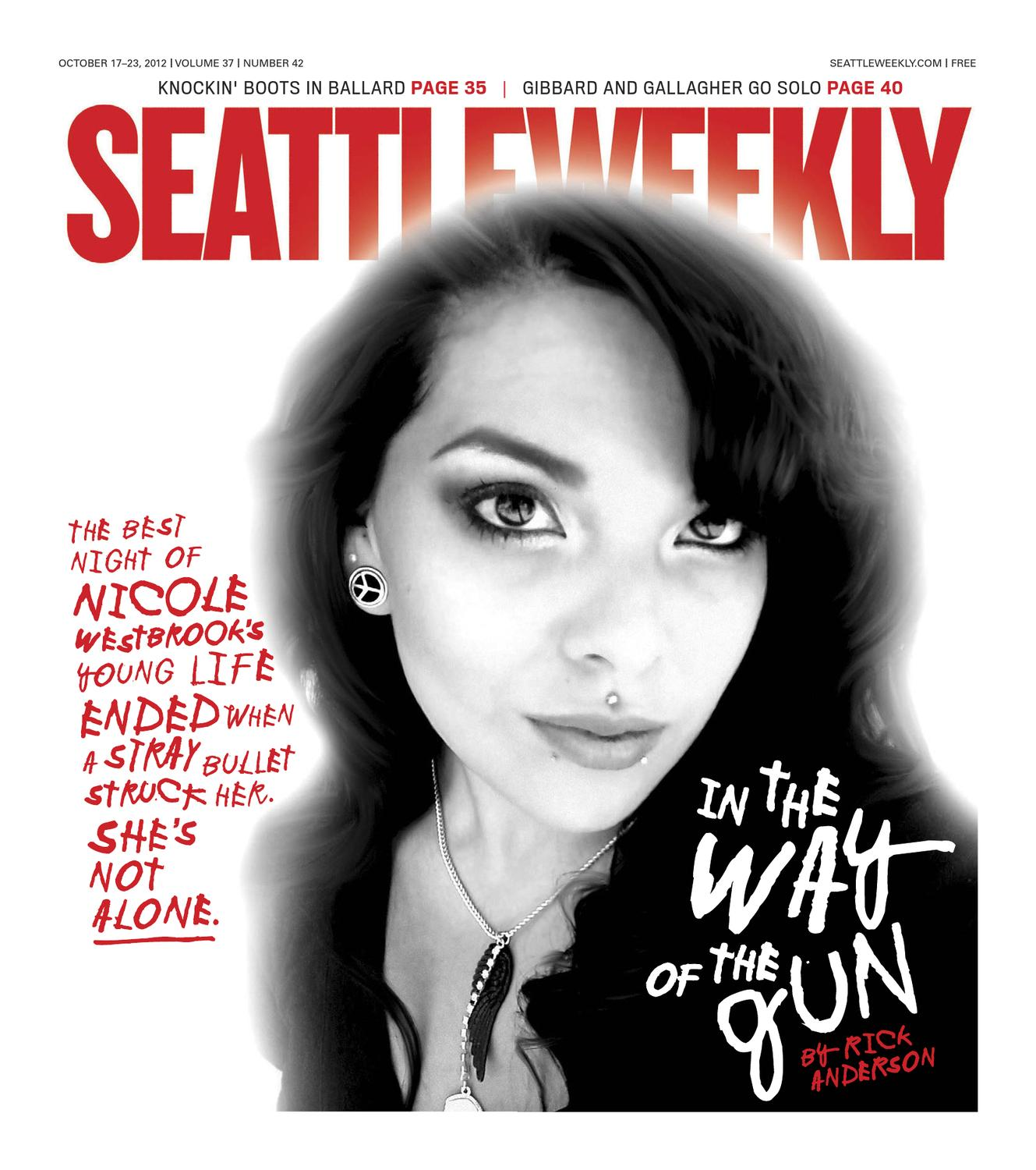 Seattle Weekly October 17 2012 By Sound Publishing Issuu Ramayana Aero Tshirt Navy L