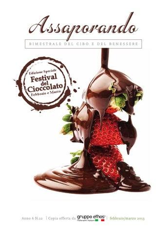 Grande gallo nero di cioccolato
