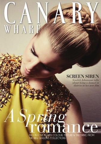 Canary Wharf Magazine February 2013 by Runwild Media Group - issuu 22cbe55f872