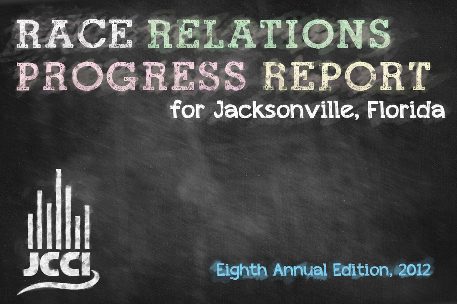 2012 race relations report summary by jcci issuu aiddatafo Images