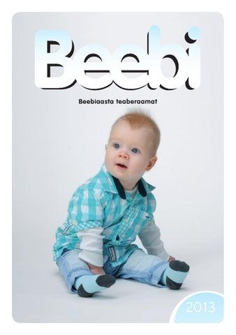7622bb11f0e Beebiaasta teaberaamat 2013 by perekool perekool - issuu