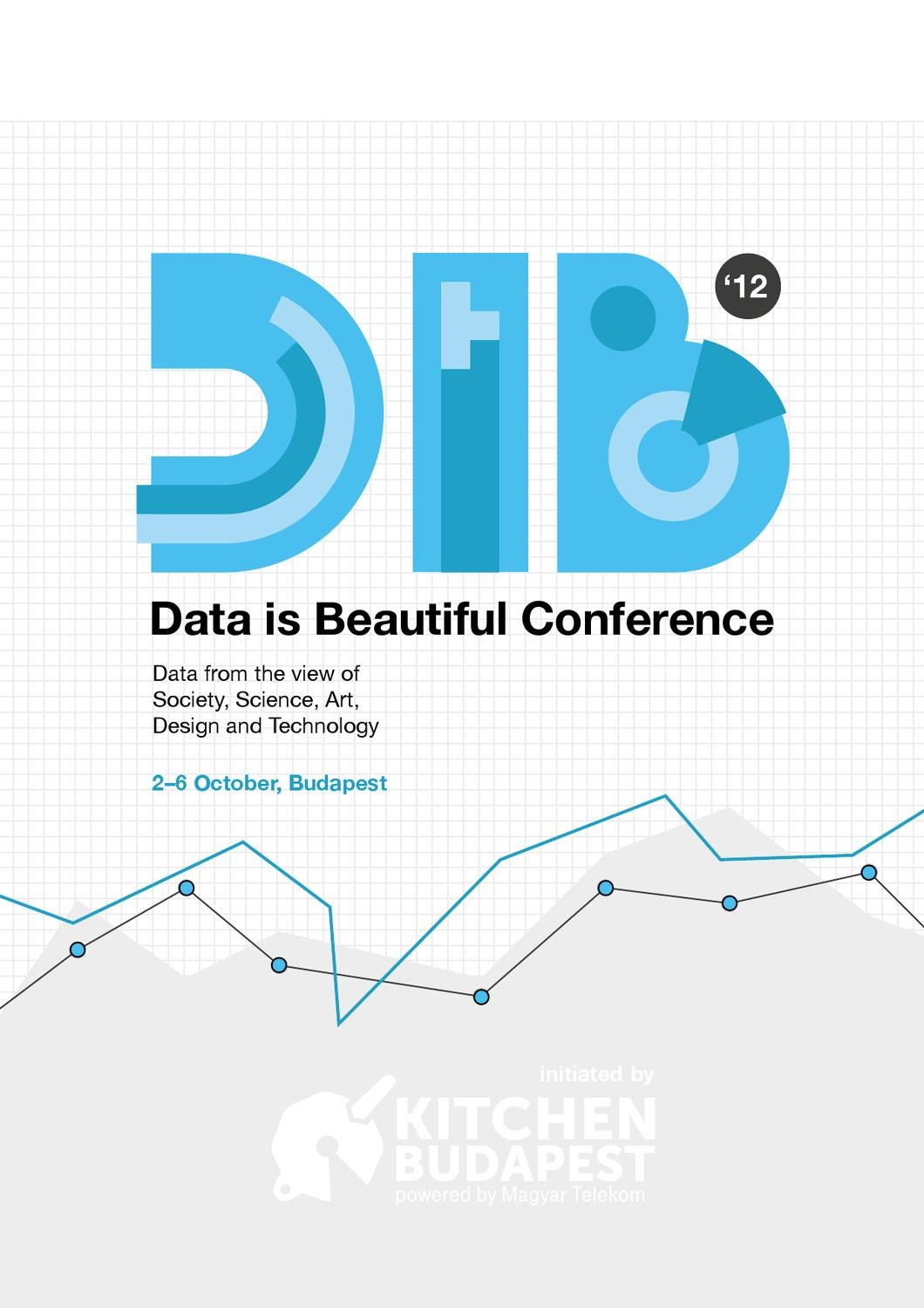 Data Is Beautiful by Kitchen Budapest - issuu